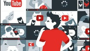 YouTube: nội dung chửi bới không còn kiếm được tiền