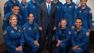 Đội phi hành gia thế hệ mới của Mỹ sẽ làm gì?