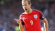 Kane lập công, Anh thoát thua Scotland phút cuối