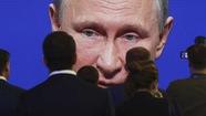 Bộ trưởng Mỹ: Nga không muốn quan hệ tích cực với Mỹ
