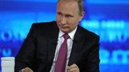 Trừng phạt của Âu Mỹ làm Nga mạnh hơn