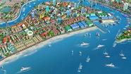 """Vietpearl City tạo """"sóng"""" cho BĐS Phan Thiết"""