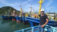 Kiến nghị Bộ Công an truy cứu trách nhiệm cơ sở đóng tàu