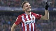 Điểm tin tối 1-7: Saul Niguez gia hạn hợp đồng với Atletico Madrid
