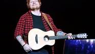 Ed Sheeran bỏ Twitter vì phát mệt với bình luận tiêu cực