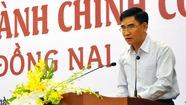 Đồng Nai chính thức khai trương trung tâm hành chính công