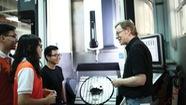 ĐH Việt Đức tuyển sinh ngành kỹ thuật và kinh tế