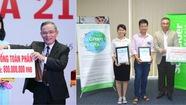 Học bổng cho thí sinh thi THPT điểm cao của ĐH Duy Tân