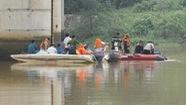 Nhảy xuống sông Đồng Nai cứu vợ, chồng mất tích