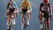 Froome ngoạn mục giữ áo vàng sau chặng 18 Tour de France