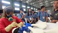 70% chủ doanh nghiệp Đài Loan học từ các trường nghề