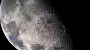 Thêm bằng chứng có nước trên Mặt trăng