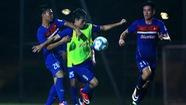 Tuyển U-22 VN sẵn sàng cho trận gặp Các ngôi sao K-League