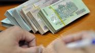 Mỗi tháng chi gần 9.000 tỉ đồng trả lãi nợ vay