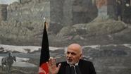 Phiến quân ở Afghanistan sát hại hàng chục phụ nữ và trẻ em