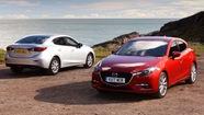 7 bài học quý khi Mazda 'ăn rơ' với Toyota