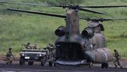 Nhật để ngỏ khả năng tấn công Triều Tiên