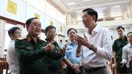 Đất quốc phòng sân bay Tân Sơn Nhất: Chấm dứt liên doanh, sẵn sàng bàn giao
