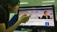 Quảng cáo trên Google: quá nhanh, quá nguy hiểm