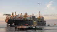 Brazil đã trở thành nhà sản xuất dầu thô lớn nhất Mỹ Latinh