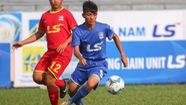 PVF đối đầu vớiViettel ở chung kết U-15 toàn quốc