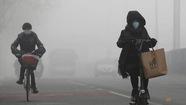 Hàng triệu dân Trung Quốc bị ung thư, trả giá cho phát triển nóng