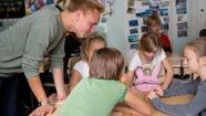 Phần Lan: 'học nghề giáo khó hơn nghề y'