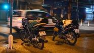 Xe ôm - xe tình thương mến thương ở Sài Gòn