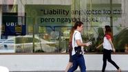 Philippines kiên quyết đình chỉ hoạt động một tháng với Uber