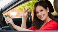 Bạn có thể mua xe hơi bằng ứng dụng trên điện thoại