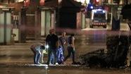 Các vụ tấn công ở Tây Ban Nha có liên quan với nhau