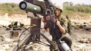 Israel mở nhà máy sản xuất tên lửa ở Ấn Độ