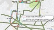 Ngày 20-8, hạn chế lưu thông đường vào ra sân bay Tân Sơn Nhất