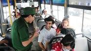5.000 nhân viên xe buýt TP.HCM được học lại kỹ năng ứng xử