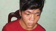 Bắt nghi phạm giết người xe ôm cướp xe, đẩy xác xuống mương