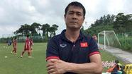 U22 Việt Nam bị loại, HLV Nguyễn Hữu Thắng từ chức
