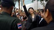Bà Yingluck đào tẩu, hay được dọn đường rời khỏi Thái Lan?