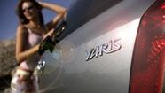 Toyota Việt Nam triệu hồi hơn 20.000 xe Vios, Yaris vì lỗi túi khí