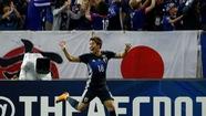 Đá bại Úc, Nhật Bản đoạt vé dự World Cup 2018