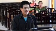 Con rể người Trung Quốc truy sát mẹ vợ lãnh án 7 năm tù