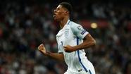 Rashford tỏa sáng, Anh thắng ngược Slovakia tại Wembley