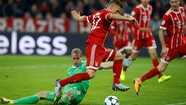 Bayern mệt mỏi, PSG thăng hoa