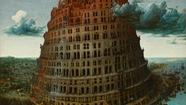 Tháp Babel và hiểm họa Triều Tiên