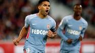 Điểm tin sáng 23-9: Đè bẹp Lille, Monaco bắt kịp PSG