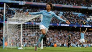 Đè bẹp Crystal Palace, M.C giữ vững ngôi đầu
