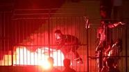 Điểm tin tối 3-10: Thanh Hóa bị phạt 20 triệu đồng do để CĐV đốt pháo sáng