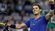 Federer và Nadal vào tứ kết Thượng Hải Masters