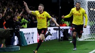 Watford lội ngược dòng đá bại Arsenal