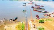 Góc nhìn trưa nay 18-10-2018 | Hạ thủy thành công đường ống khổng lồ dưới đáy sông Hồng