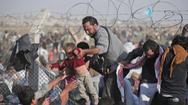 Lá bài mới của ông Trump về tị nạn